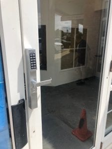Our Commercial Locksmith Unit in Twinsburg, OH