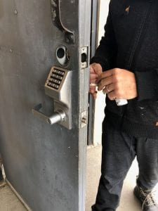 Home Lockout Service Cleveland, OH