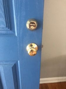 Advanced lock and key Cleveland, Ohio