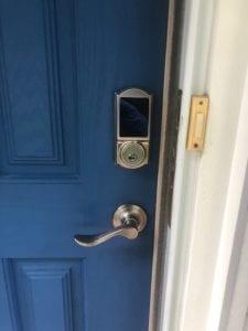 Electronic locks Cleveland, OH
