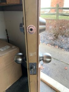 Locksmith Beachwood, OH - Doorknob and Deadbolt Locks Installed